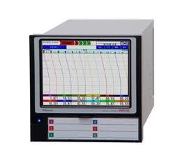 Bộ ghi dữ liệu (Recorder ) VM8100A, VM8800A Ohkura - Ohkura Vietnam